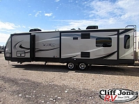 2019 Keystone Laredo 330RL Travel Trailer
