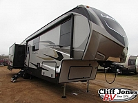 2019 Keystone Laredo 380MB Fifth Wheel