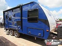 2019 Winnebago Micro Minnie 1808FBS Travel Trailer
