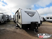 2019 Winnebago Micro Minnie 2108FBS Travel Trailer