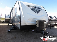 2019 Winnebago Minnie 2606RL Travel Trailer