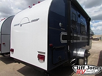 2019 Winnebago Minnie Drop 170S Travel Trailer