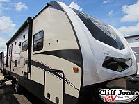 2019 Winnebago Minnie Plus 26RBSS Travel Trailer