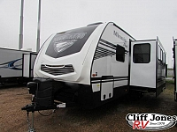 2019 Winnebago Minnie Plus 27BHSS Travel Trailer