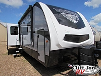 2019 Winnebago Minnie Plus 30RLSS Travel Trailer