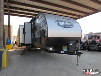 2020 Forest River Cherokee 274WK Travel Trailer