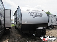 2020 Forest River Cherokee 284DBH Travel Trailer