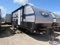 2020 Forest River Cherokee 304BS Travel Trailer