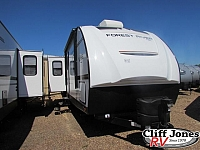 2020 Forest River Vibe 33RK Travel Trailer