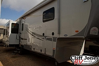 Pre-Owned 2011 Heartland Big Country 3450TS Fifth Wheel