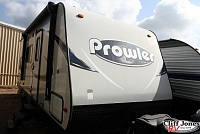 Pre-Owned 2018 Heartland Prowler Lynx 22LX Bunkhouse