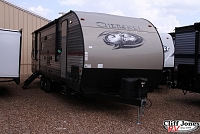 Pre-Owned 2019 Forest River Cherokee 264DBH Bunkhouse