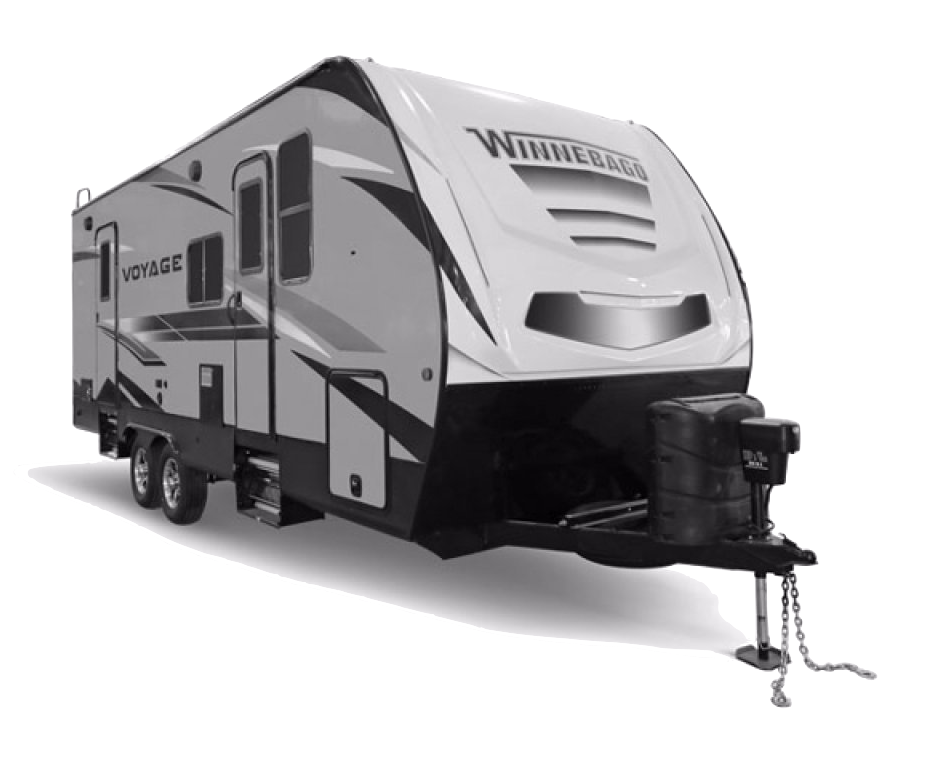 Shop Travel Trailers for Sale in Houston