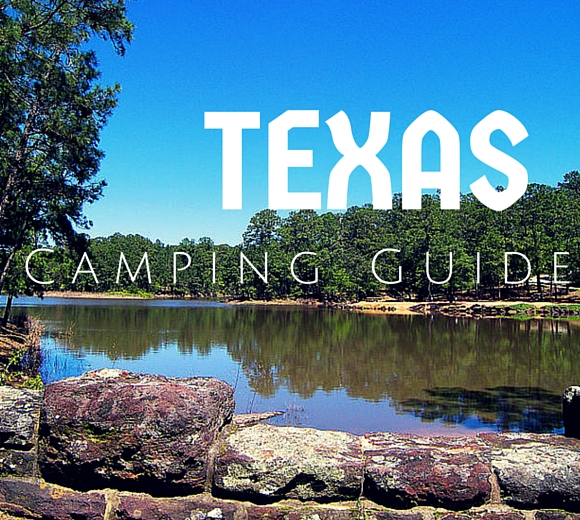 Texas Camping Guide
