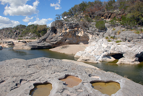 On the Road: The Best State Parks in Texas