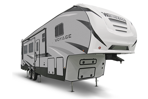 New RVs for Sale in Houston, Texas