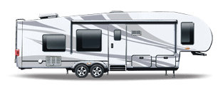Cliff Jones RV Fifth Wheels