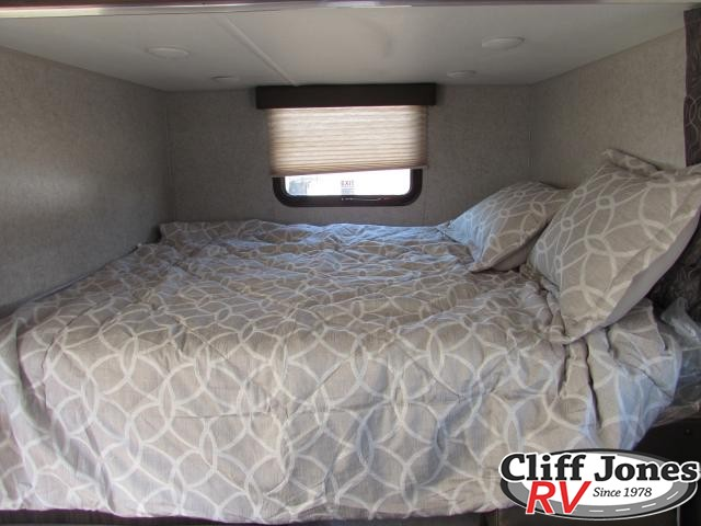 2018 Forest River Cherokee Grey Wolf 19SM Travel Trailer