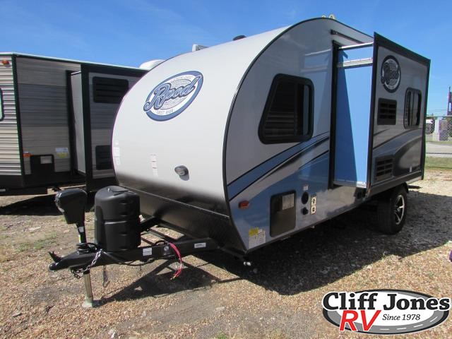 2018 Forest River R-POD 182G Travel Trailer