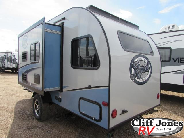 Forest River Cardinal Travel Trailer