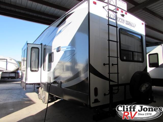 2019 Forest River Arctic Wolf 305ML6 Fifth Wheel
