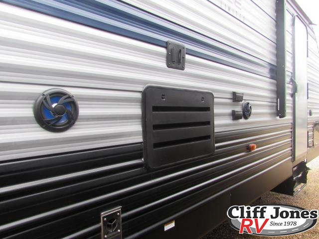 2019 Forest River Cherokee 264DBH Travel Trailer