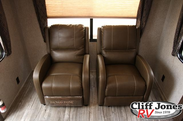 2019 Forest River Cherokee 264L Travel Trailer