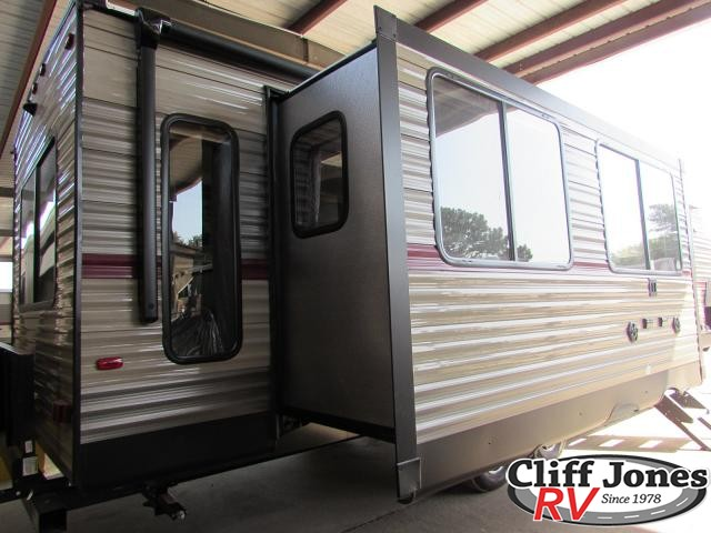 2019 Forest River Cherokee 304R Travel Trailer