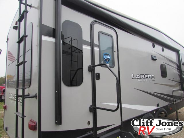 2019 Keystone Laredo 255SRL Fifth Wheel