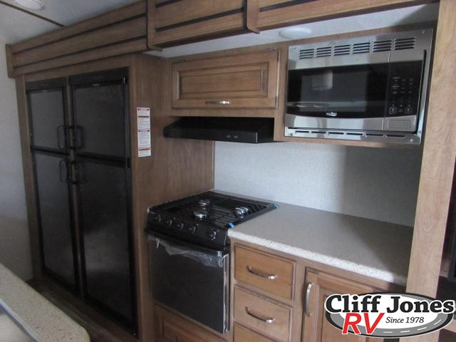2019 Keystone Laredo 332BH Travel Trailer
