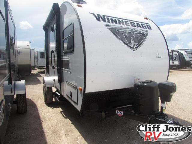 2019 Winnebago Minnie Drop 170K Travel Trailer