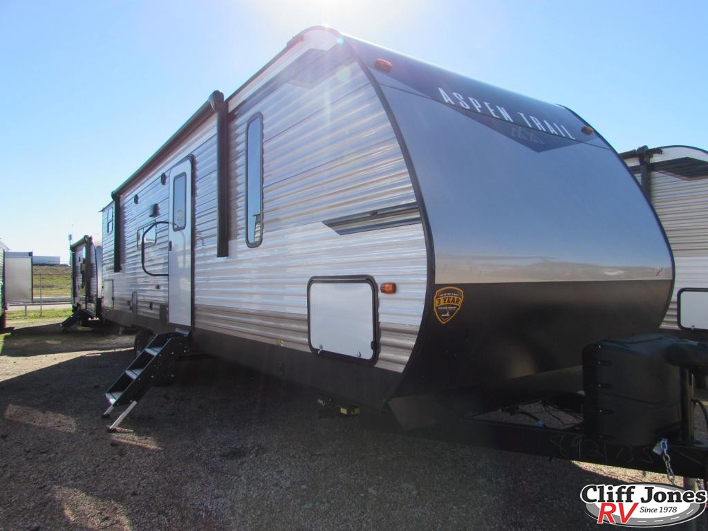 2021 Dutchmen Aspen Trail 3280BHS Travel Trailer