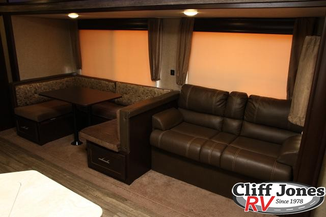 Pre-Owned 2017 Forest River Cherokee 304BS Travel Trailer