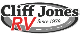 Cliff Jones Logo to Home
